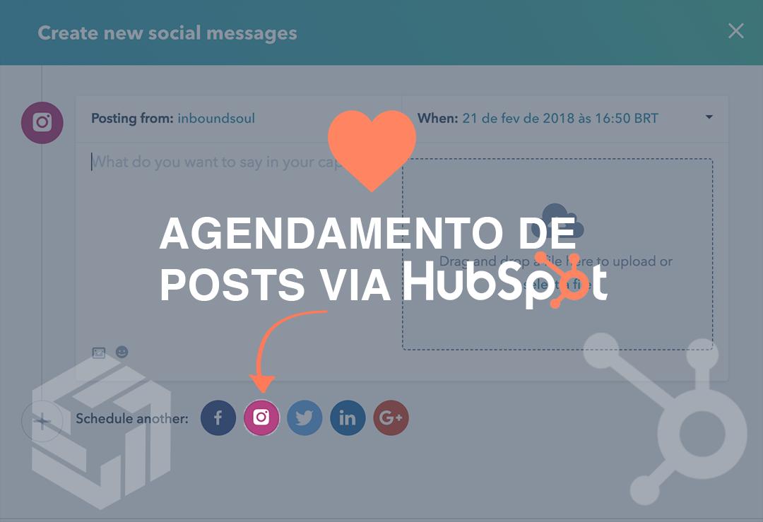 Implementação HubSpot Inbound Soul
